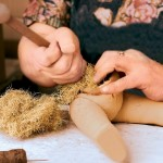 Collectible Dolls, a Kaethe Kruse Tradition