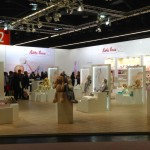 Tour of Käthe Kruse Booth at Nuremberg Toy Fair