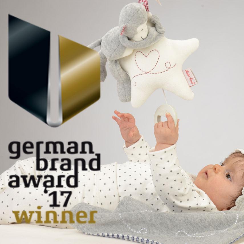 German Brand Award Winner 2017