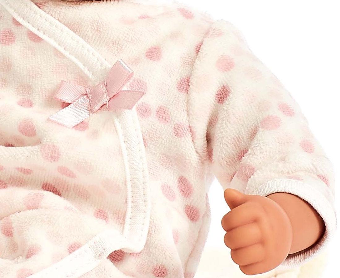 K/äthe Kruse 136655 Mini Bambina Emma Doll
