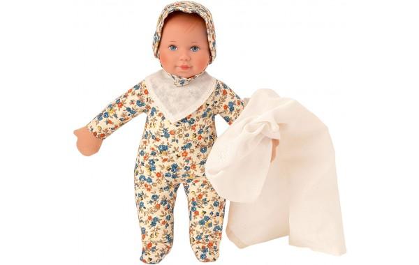 Zoe little Puppa baby doll