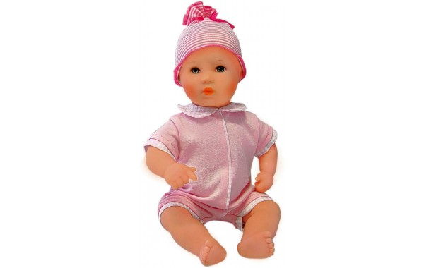 Bath baby doll Lisbeth