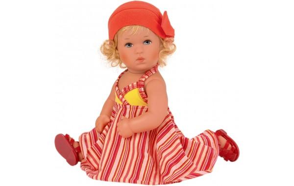 Bath baby doll Aurora
