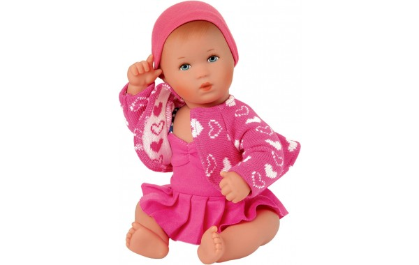 Bath baby doll Luisa