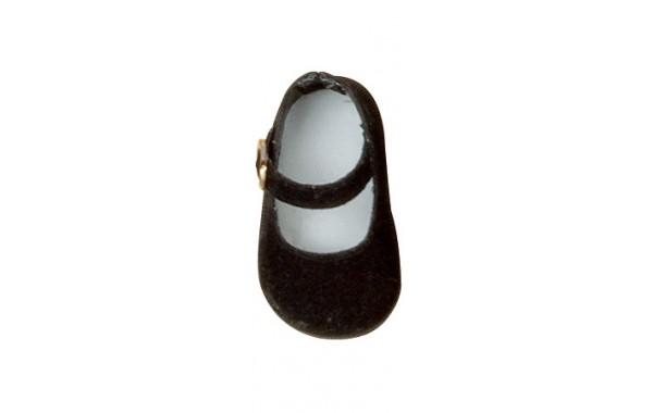 Marie Kruse black shoes