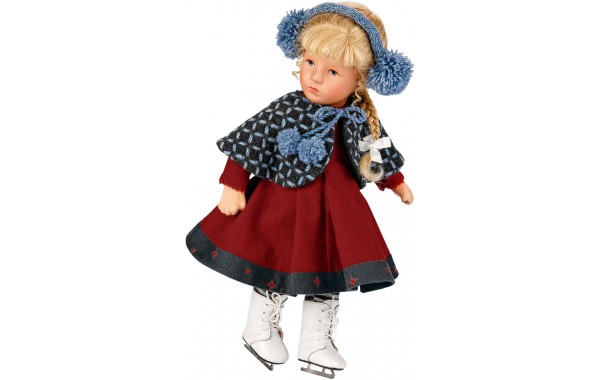 Lilly, classic doll