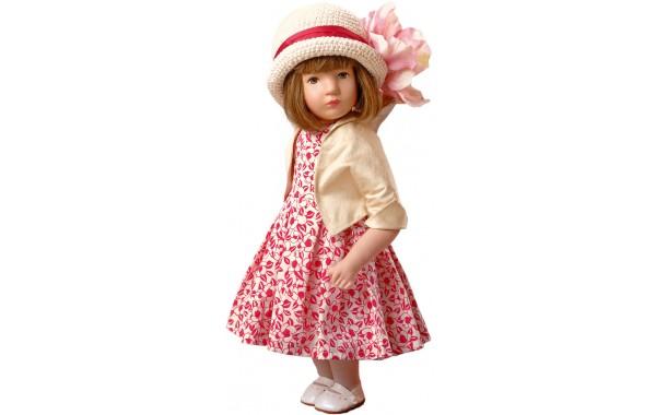 Mia, classic doll star