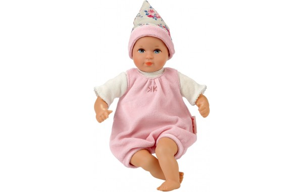 Mini Bambina baby doll Heidi