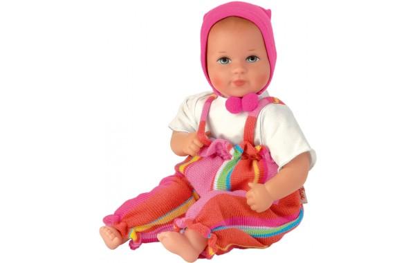 Mini Bambina baby doll Matalda