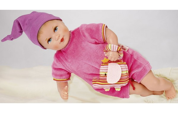 Mini Bambina baby doll Putzi