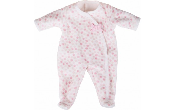 Doll pajamas 12 - 13 inches