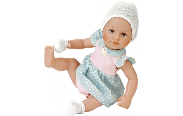 Louisa Baby Mein doll