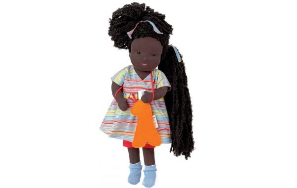 Auma Waldorf doll