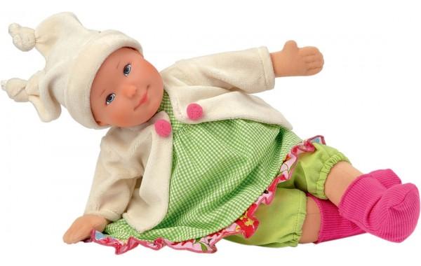 Anna Kikou doll