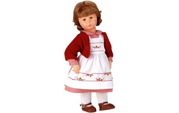 Renatchen, Pummelchen doll