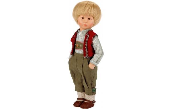 Wolfgang, Pummelchen doll
