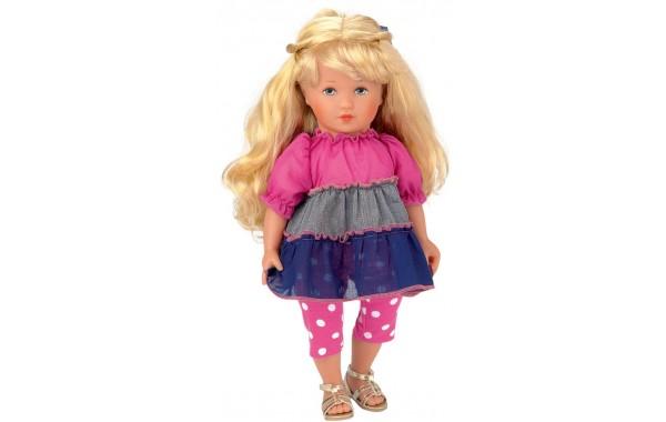 Mia Child of Fortune doll