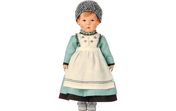 Ursula, classic doll