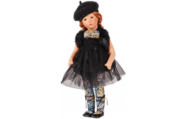 Amber, classic doll