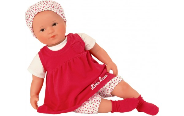 Baby Bambina doll Claire