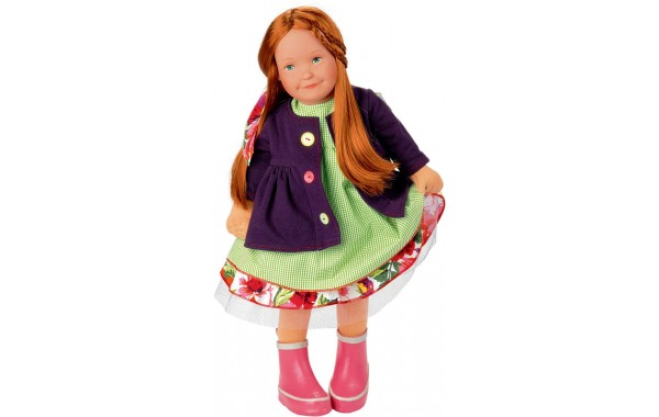 Anabelle Lolle doll