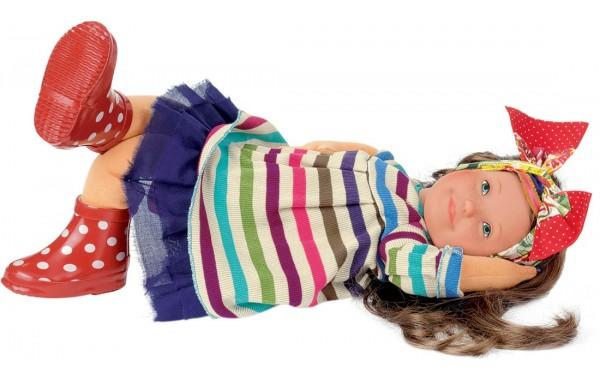 Meret Lolle doll