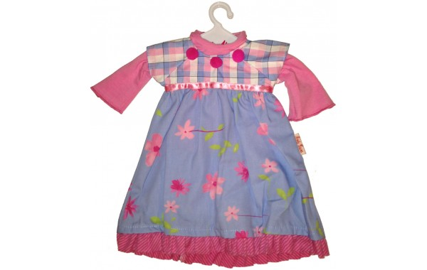 Lolle clothing princess today dress