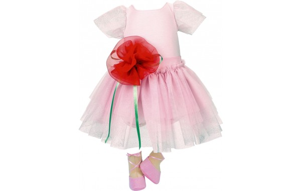 Lolle clothing ballerina dress
