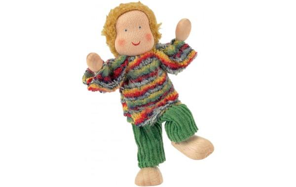 Mats Waldorf boy doll