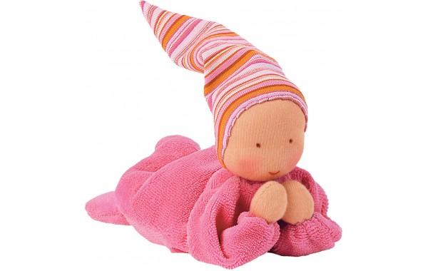 Nicki Baby pink doll