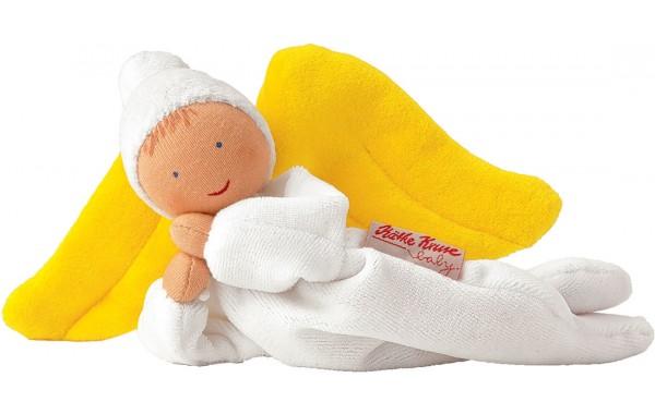 Nicki Baby white angel