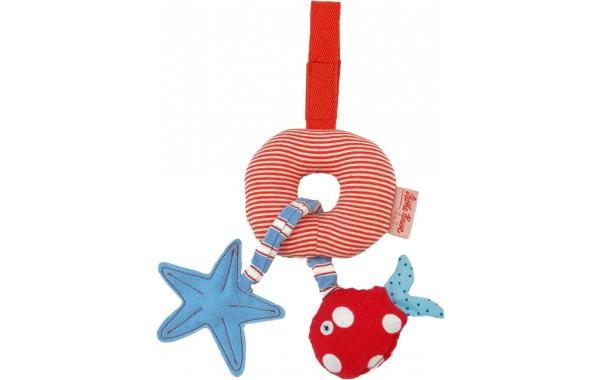 Calamari mini mobile