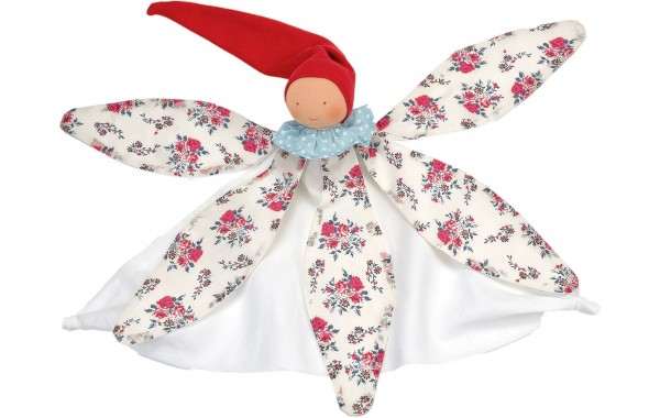Dolce fairy towel doll