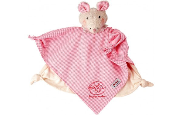 Lolla Rossa towel doll