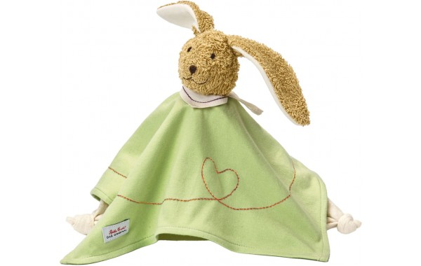 Bunny Pino towel doll