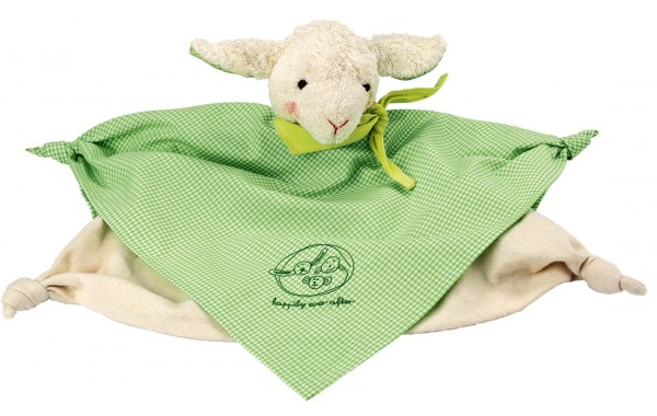 Lamb Endivio towel doll
