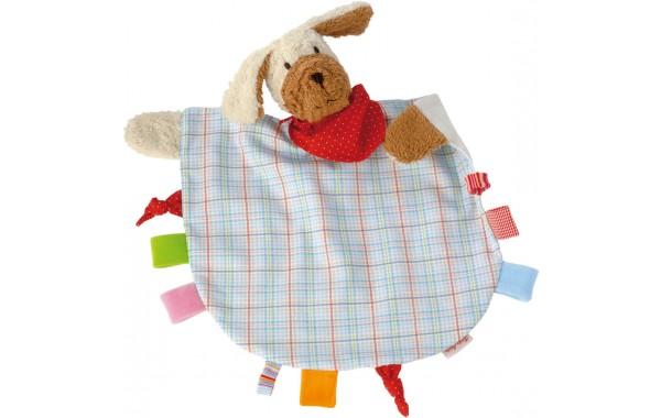 Ikibab Toni Maroni towel doll