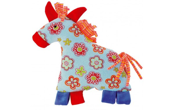 Ikibab horse rattle