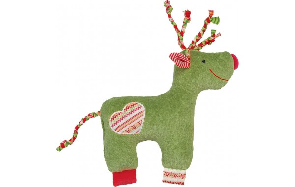 Ikibab reindeer