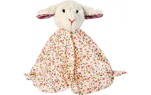 Luckies lamb finger puppet