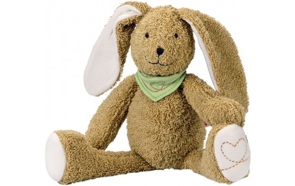 Floppy bunny Pino