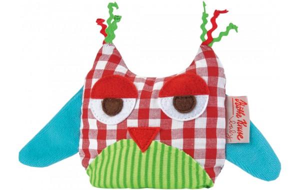 Beanbag owl Bubo Bubo