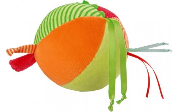 Winston ball rattle
