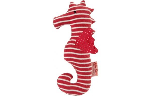 Squeaky seahorse