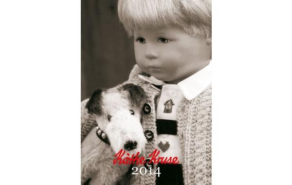 Kathe Kruse 2014 calendar