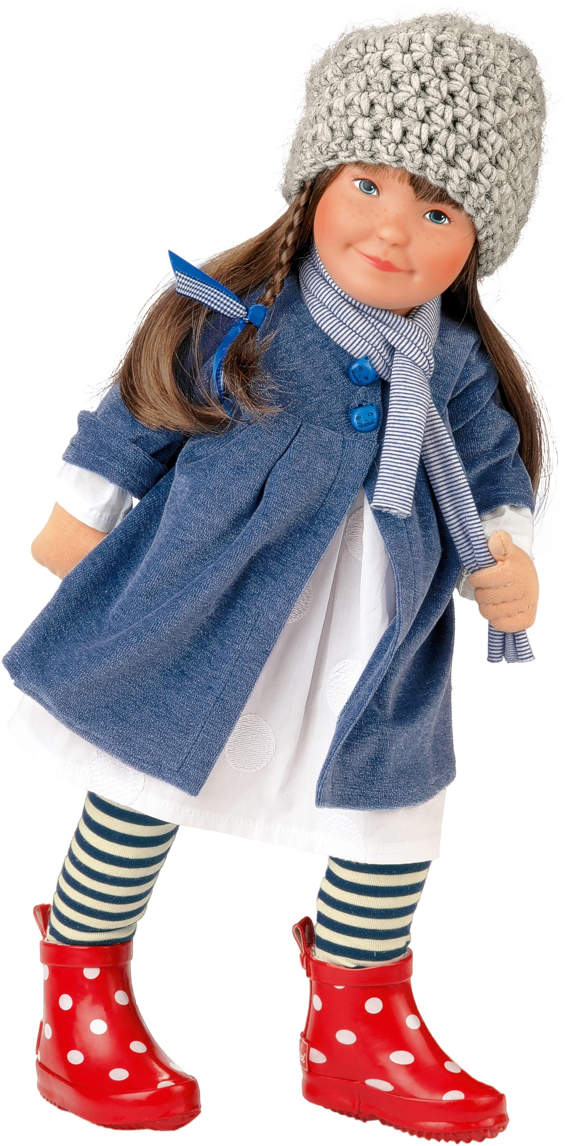 Kathe Kruse Elke Lolle Doll Eurosource
