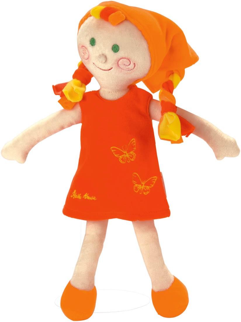 Kathe Kruse Cloth Baby Doll Elli Eurosource