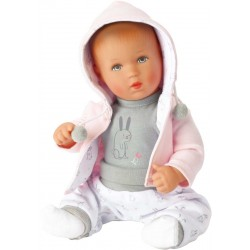 Bath baby doll Mona