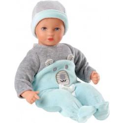 Mini Bambina baby doll Erik