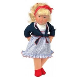 Charlotte Kikou doll